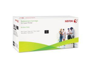 XEROX 006R03032 Toner Cartridge (OEM# Brother TN-315BK) 6000 Pages Yield; Black