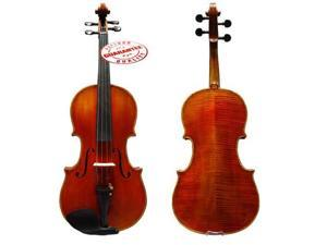 D'Luca Orchestral Series Antique Handmade 16.5 Inches Viola