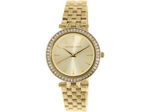 Michael Kors Darci Gold-Tone Ladies Watch MK3365