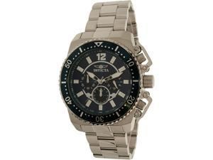 Invicta  Pro Diver 21953  Stainless Steel Chronograph  Watch