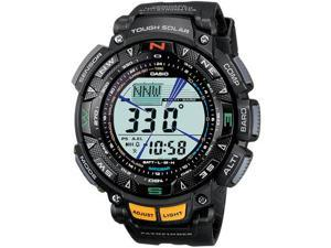 Casio Pathfinder Triple Sensor Multi-function Sport Mens Watch PAG240-1