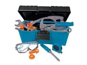 WowToyz: Tool Box 12 pc.