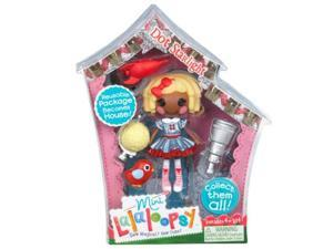 3 inch Mini Lalaloopsy - Dot Starlight w/ Pet and Accessories