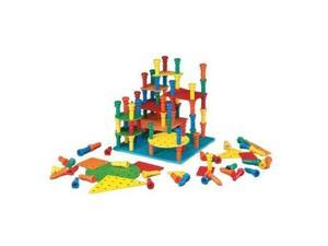 Lauri Toys : Tall-Stacker Building Set