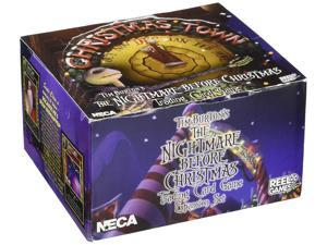 """The Nightmare Before Christmas """"Christmas Town"""" Trading Card Game Booster Box"""
