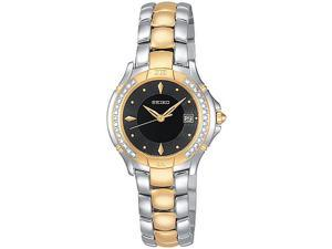Seiko Women's Bracelet Watch SXDB08