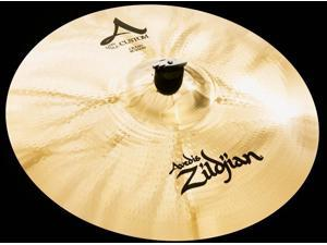 "Zildjian 18"" A Custom Crash Cymbal"