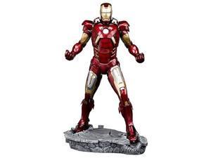 The Avengers Movie Iron Man Mark VII ArtFX 1:6 Scale PVC Figure