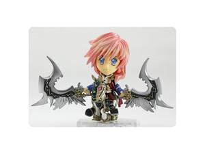 Final Fantasy XIII Lightning Trading Arts Kai Mini-Figure