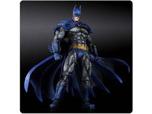 Batman Arkham City Play Arts Kai 1970s Batman Action Figure