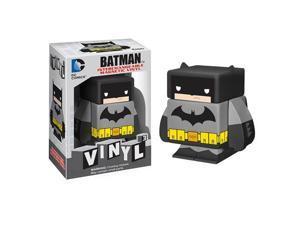 VINYL CUBED: DC COMICS-BATMAN (BLACK)-NLA