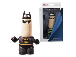 Aardman Batman Action Figure - NYCC 2012 Exclusive