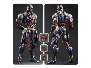 DC Comics Darkseid Play Arts Kai Variant Action Figure