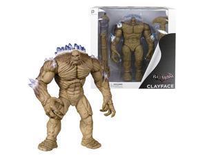 Batman Arkham City Clayface Deluxe Action Figure
