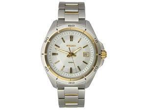 Seiko Bracelet Men's Quartz Watch SGEE90P1