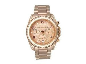 Michael Kors Blair Multi Function Rose Gold tone Ladies Watch MK5613