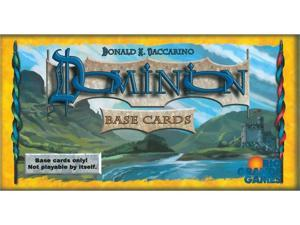 Rio Grande RIO471 Dominion Base Cards