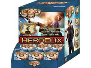 Bioshock Infinite Heroclix: Single Figure