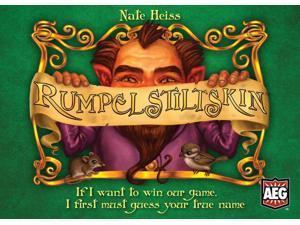 Rumpelstiltskin Card Game AEG5824 N/A