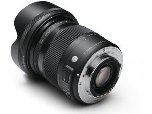 Sigma 17-70mm F2.8-4 Contemporary DC Macro OS HSM Lens for Canon (884101)