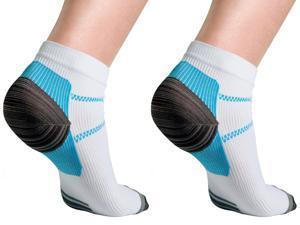 Thermoskin FXT Compression Socks  Ankle Length  LG