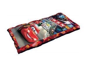 Disney Cars Sleeping Bag, Cars, 28x56