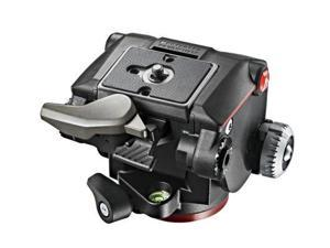 Manfrotto XPRO Fluid Head with Fluidity Selector, 9lbs Capacity #MHXPRO-2W