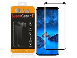 GzPuluz Glass Protector Film 25 PCS AG Matte Frosted Full Cover Tempered Glass for Galaxy A2 Core