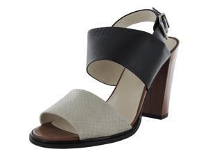 Kenneth Cole 'Susie' Embossed Heel Shoe