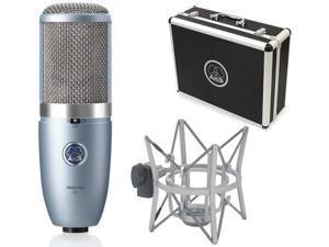 AKG Perception 420 Multi-Pattern Studio Mic Condenser Microphone NEW
