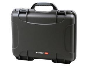 "Protective Case, 11-3/32"" W x 14-5/16"" L x 4-11/16"" H NANUK CASES 910-1001"
