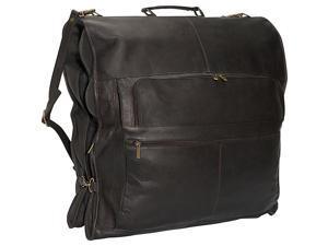 5cca16aaadff David King & Co 203C 42 in. Garment Bag- Cafe - Newegg.com