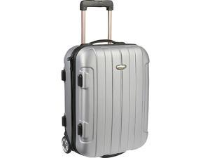 Traveler's Choice TC3900G20 Rome 21  Hard-shell Carry-On Upright
