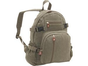 Rothco Vintage Canvas Backpack