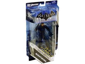 Batman Legacy Arkham City: Night Wing Action Figure