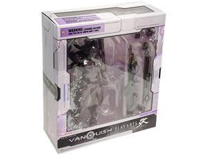 Vanquish: Play Arts Kai Bogey Action Figure