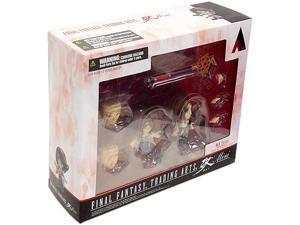 Final Fantasy X-2 Yuna Trading Arts Kai Mini Action Figure