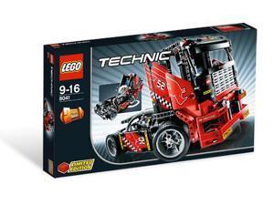 Lego Technic: Race Truck #8041