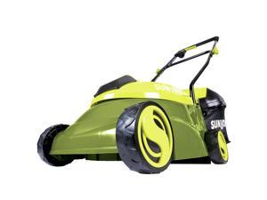 Sun Joe MJ401C-XR Cordless Lawn Mower | 14 inch | 28V | 5 Ah | Brushless Motor