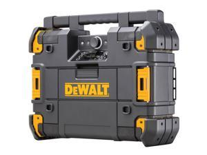 Dewalt DWST17510 FLEXVOLT TSTAK Cordless Portable Bluetooth Radio w/ Charger