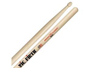 Vic Firth 8D/5A American Classic Jazz Combo Hickory Drumsticks