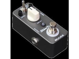 Mooer Audio ShimVerb Digital Reverb