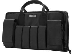 "Barska BI12262 Loaded Gear RX-50 16"" Tactical Pistol Bag"
