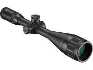 6-24x50 AO IR Blackhawk Rifle Scope