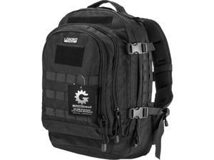 GX-500 Crossover Utility Backpack, Black