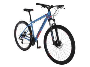 COBRA 29er Mountain Bike 24 Speed MTB with 29-Inch Wheels