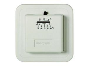 Honeywell YCT31A Economical Heat / Cool Non-Programmable Thermostat