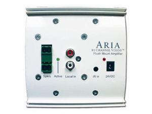 Channel Vision A0350 ARIA In-Wall 100W Class D Audio Amplifier