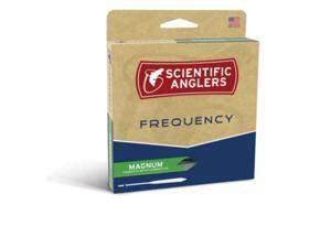 Scientific Anglers Frequency - Magnum - Ivory/Glow WF-7-F - 128926