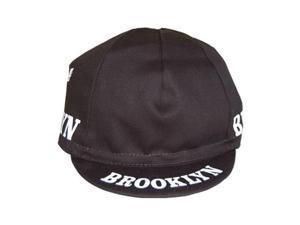 Giordana Brooklyn Team Cycling Cap - Black ... f4f0f216a